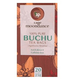 Cape Moondance Pure Buchu 20