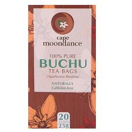 Cape Moondance Pure Buchu 20