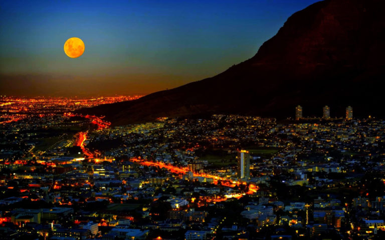 Cape Moondance