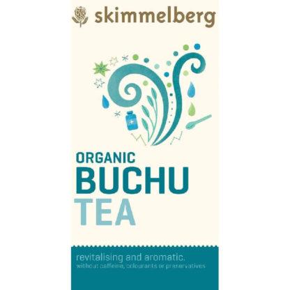 Skimmelberg Buchu Bio-Tee 20