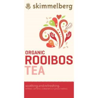 Skimmelberg Bio Rooibos - 20 Beutel