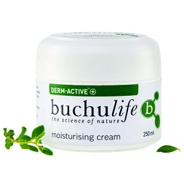 BuchuLife Derm-Active Moisturising cream 150 ml