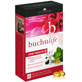 Buchulife Jointh Health plus (60 kaps)